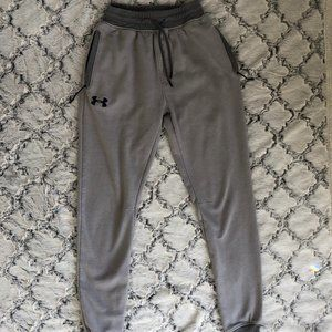 Men's Under Armour Fitted Jogger